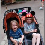 Cheap Orlando Stroller Rental