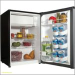 Cheap Small Size Refrigerator