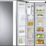 Cheap Stainless Steel Refrigerator For Sale