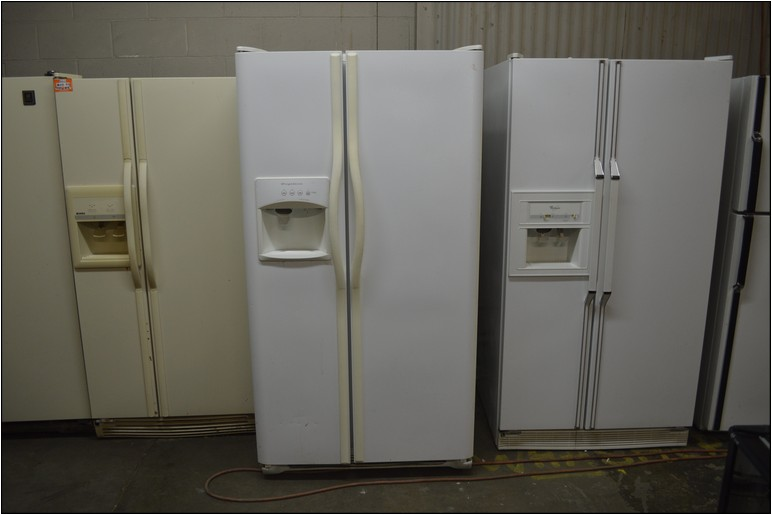 Cheap Used Refrigerators Near Me