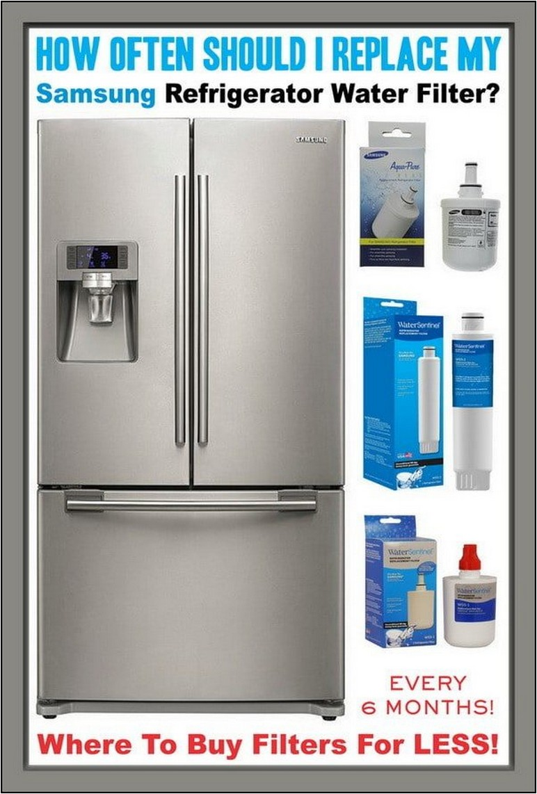 Cheap Water Filters For Refrigerators