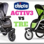 Chicco Activ3 Jogging Stroller Reviews