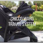Chicco Viaro Stroller Review