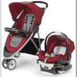 Chicco Viaro Stroller Weight