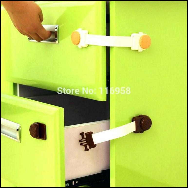 Child Refrigerator Lock Home Depot