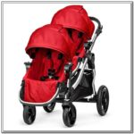 City Select Double Stroller Used Craigslist