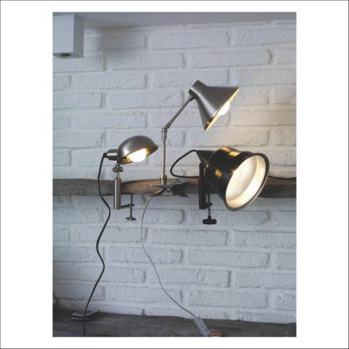 Clamp Lamps Uk