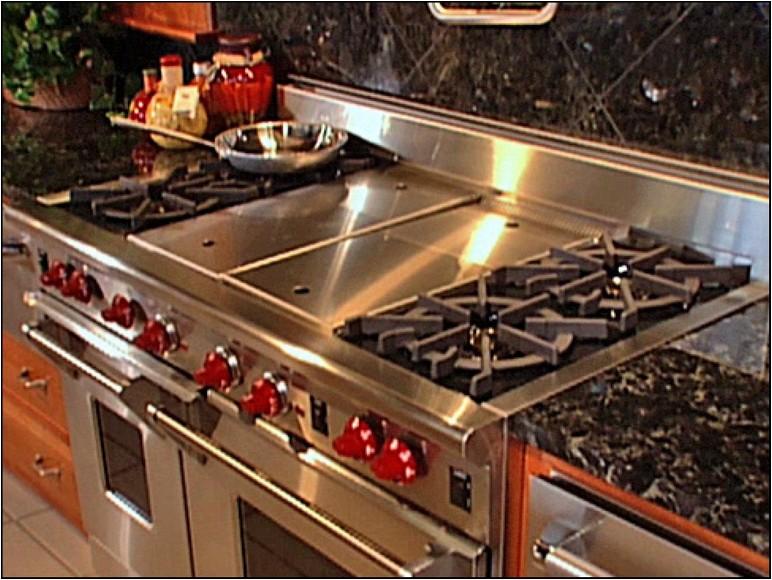 Commercial Grade Refrigerator For The Home