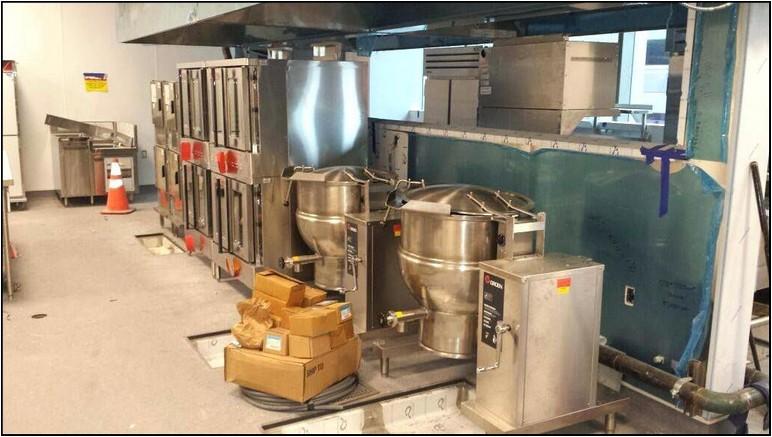 Commercial Refrigeration Houston Tx