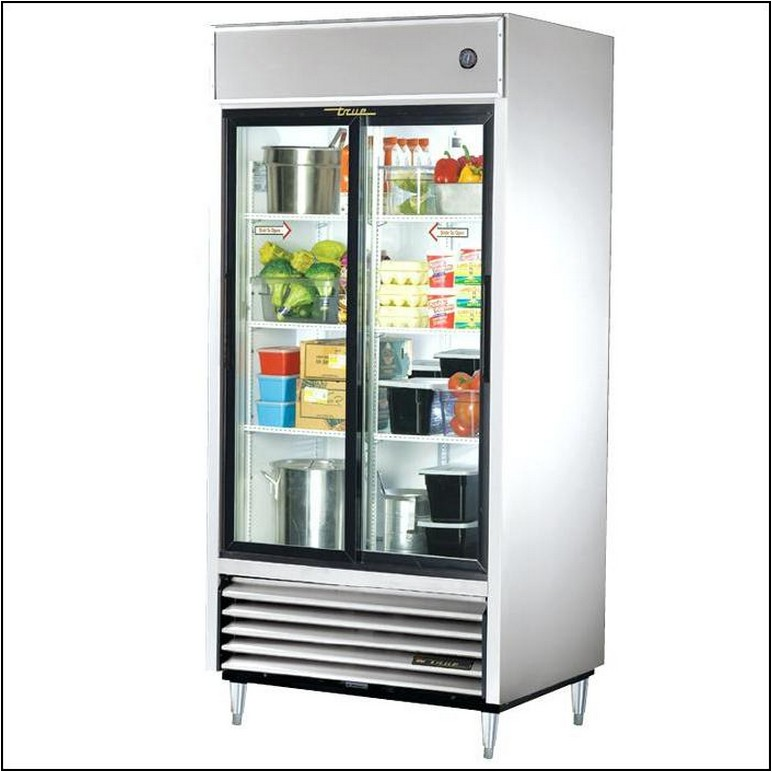Commercial Refrigerator For Sale Craigslist