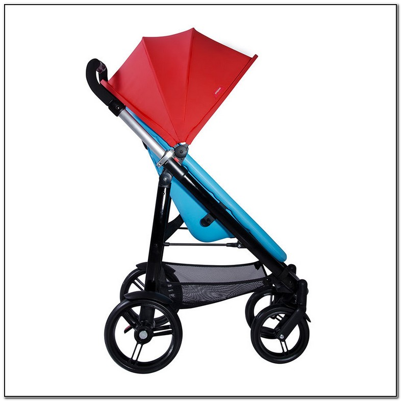 Compact Stroller For Travel Nz