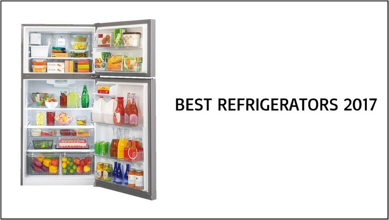 Consumer Reports Top Rated Refrigerators 2017