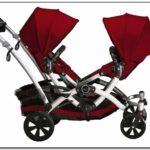 Contour Double Stroller Parts