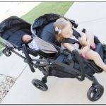 Contour Double Stroller Reviews
