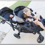 Contour Double Stroller Reviews