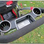 Contour Stroller Accessories