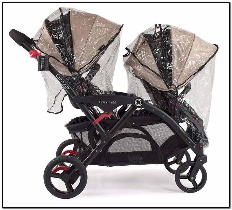 Contours Elite Double Stroller Accessories
