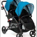 Contours Elite Double Stroller Weight Limit
