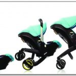 Convertible Car Seat Compatible With Stroller