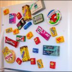 Cool Refrigerator Magnets