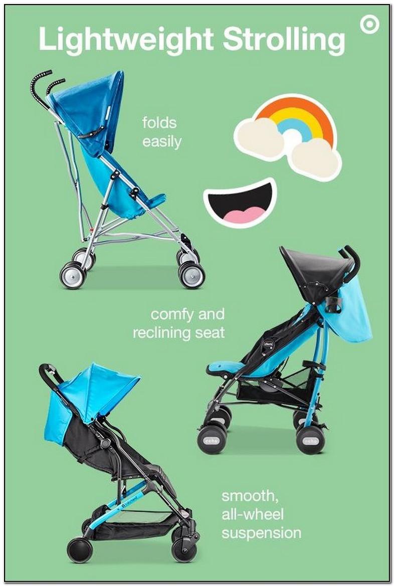 Cosco Umbrella Stroller Target