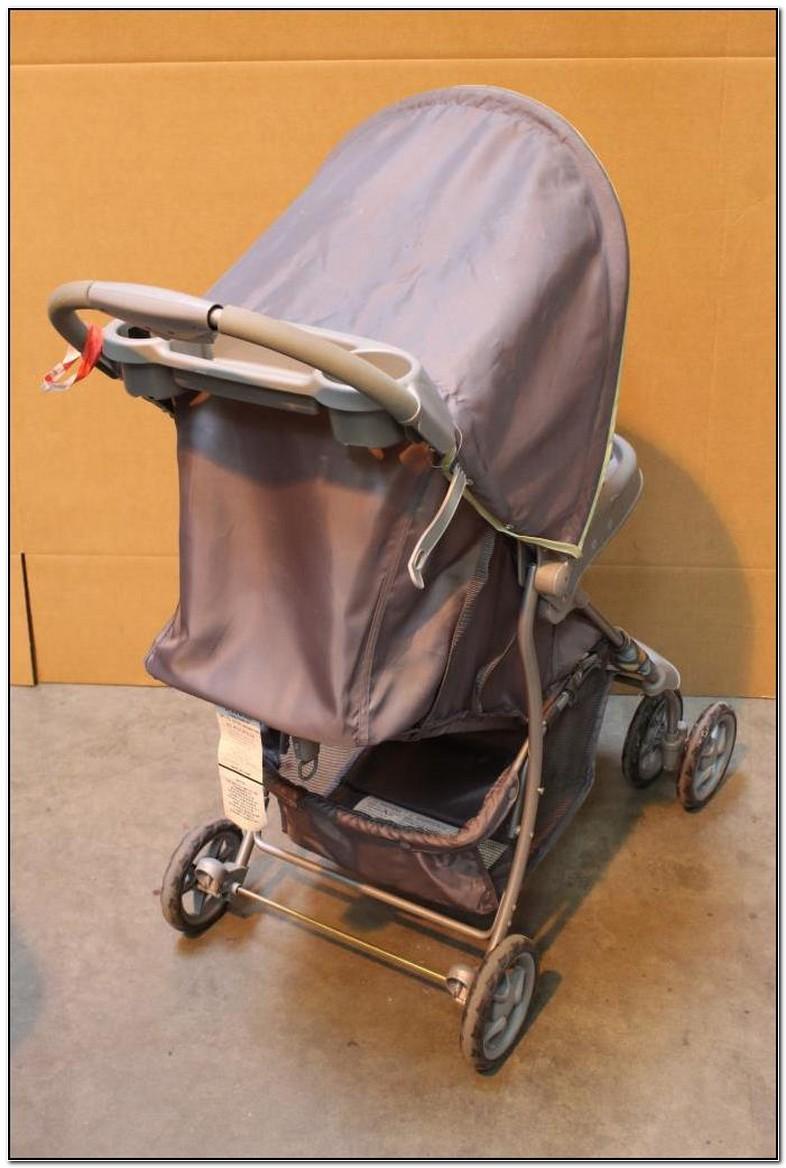 Costco Brand Strollers