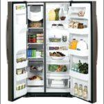 Counter Depth Refrigerator Home Depot Canada