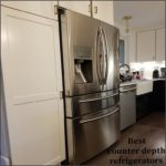 Counter Depth Refrigerator Sale