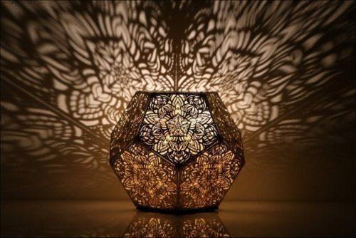 Cozo Lamps