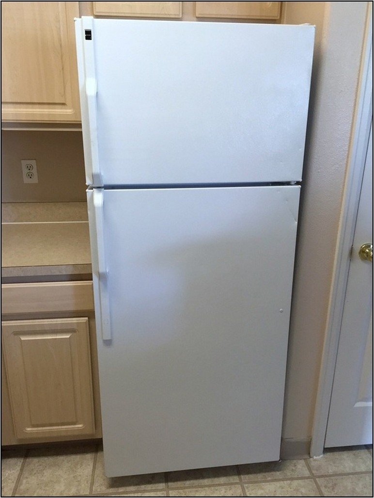 Craigslist Orlando Used Refrigerator