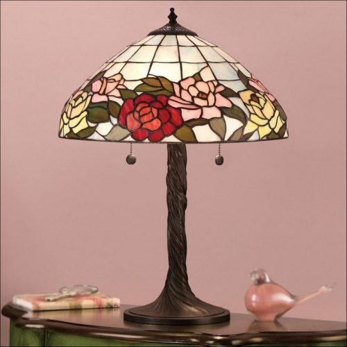 Dale Tiffany Lamps Value