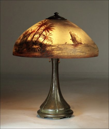 Decorative Lamp Shade Finials