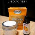 Diy Baking Soda Refrigerator