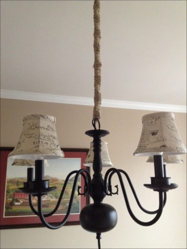 Does Hobby Lobby Sell Lamp Shades