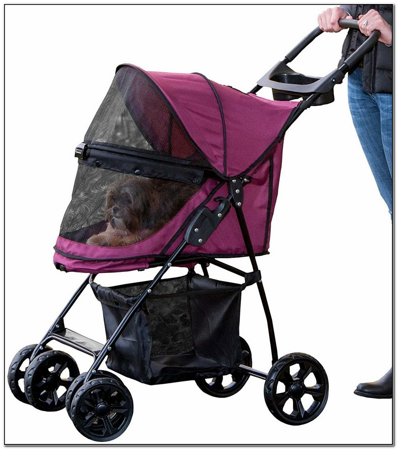 Dog Strollers For Small Dogs Amazon