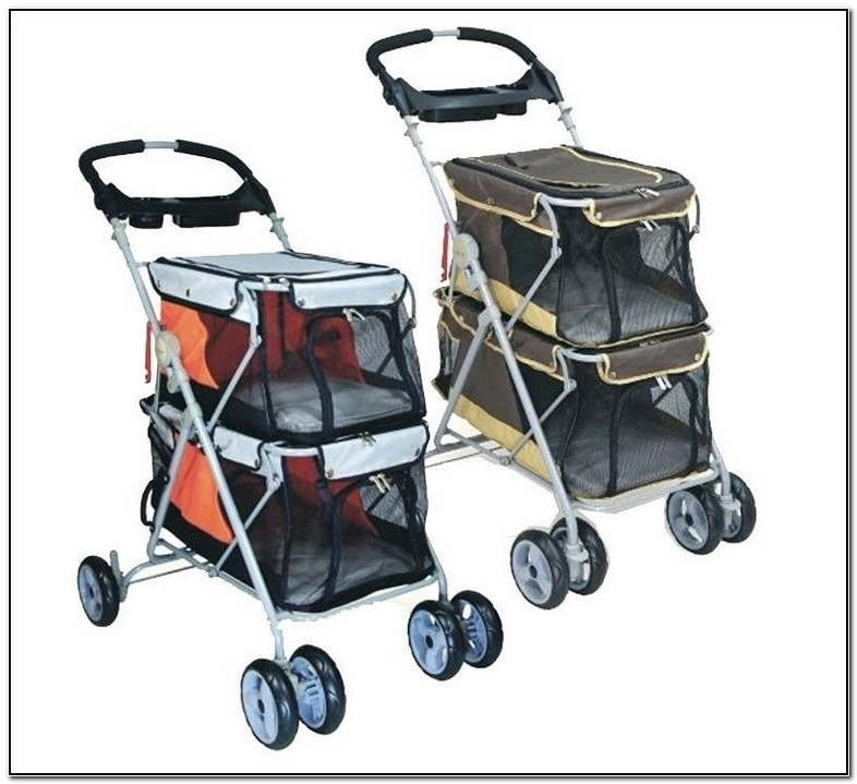 Double Dog Stroller Uk