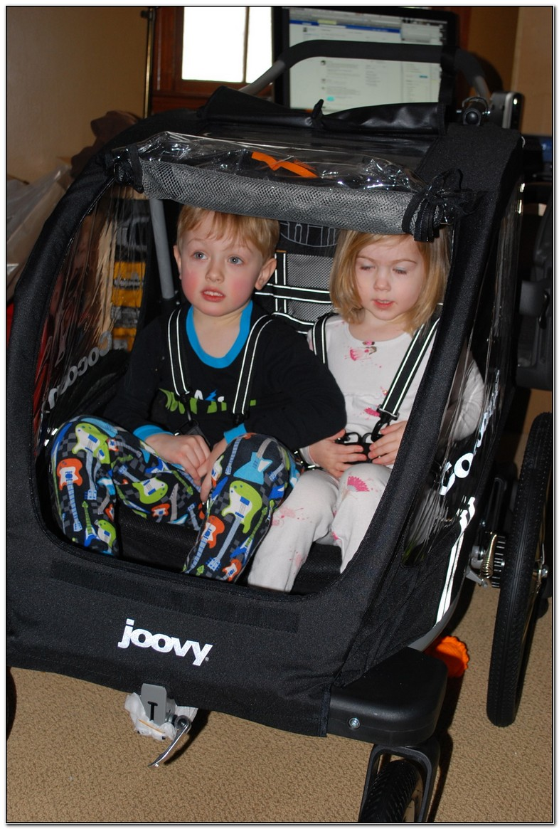 Double Stroller For 5 Year Old