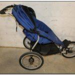 Dreamer Design Jogging Stroller