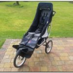 Dreamer Design Jogging Stroller Special Needs