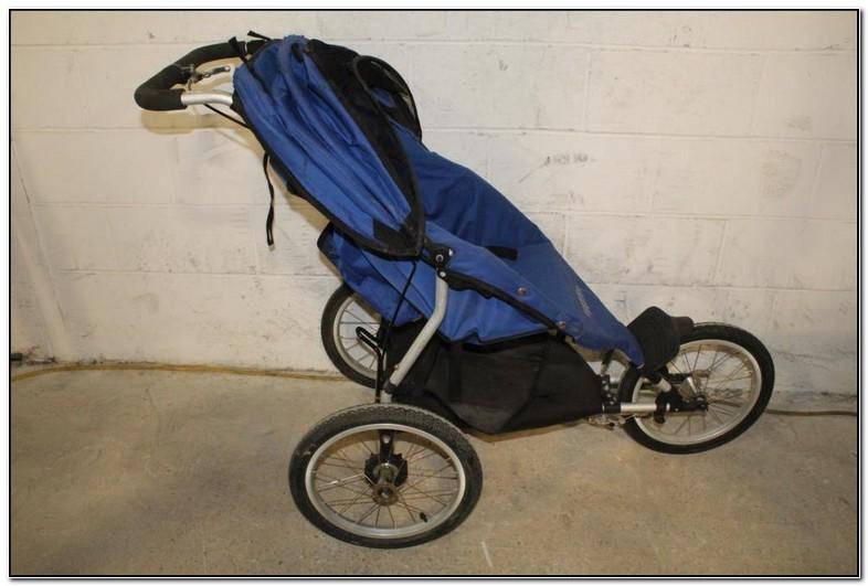 Dreamer Design Jogging Stroller Design Innovation