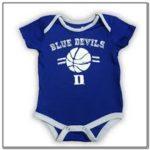 Duke Basketball Baby Clothes