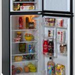 Energy Efficient Mid Size Refrigerator