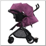 Evenflo Double Stroller Travel System