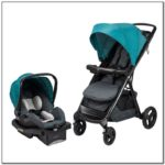 Evenflo Stroller And Carseat Combo