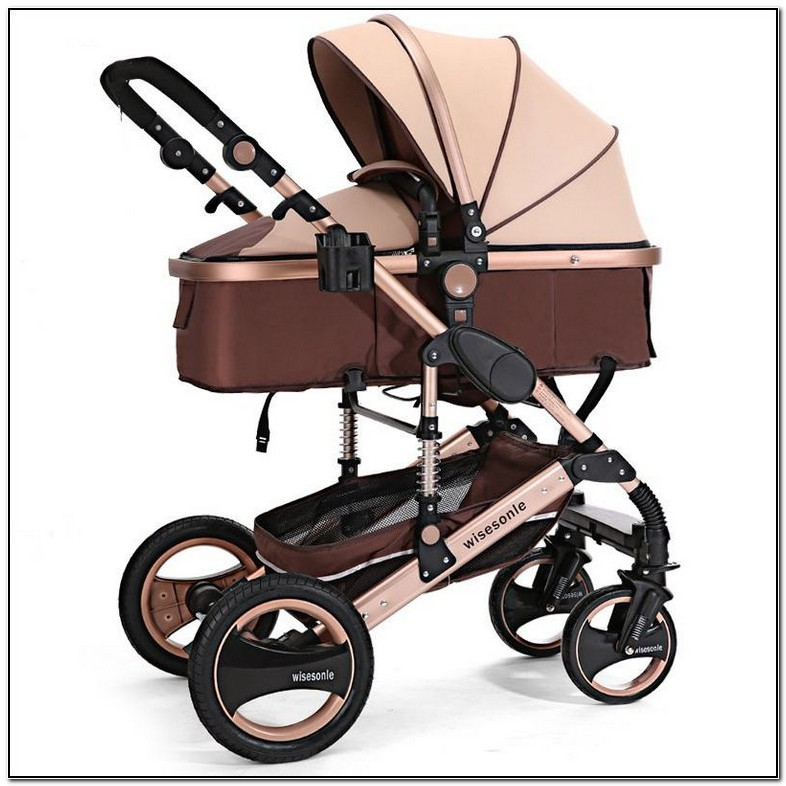 Expensive Strollers Canada