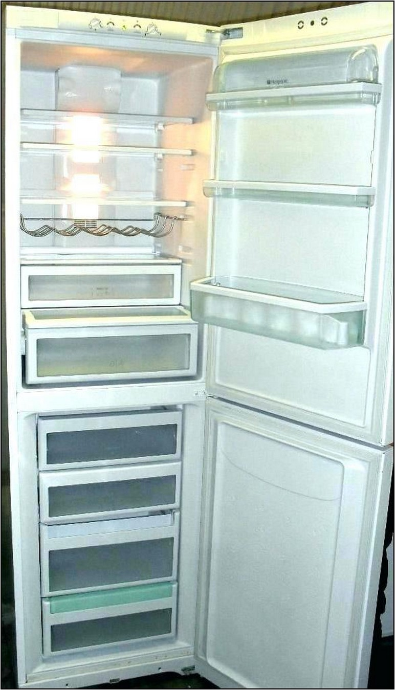 Extra Large Refrigerator Only