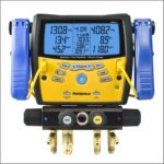 Fieldpiece Digital Refrigeration Gauges