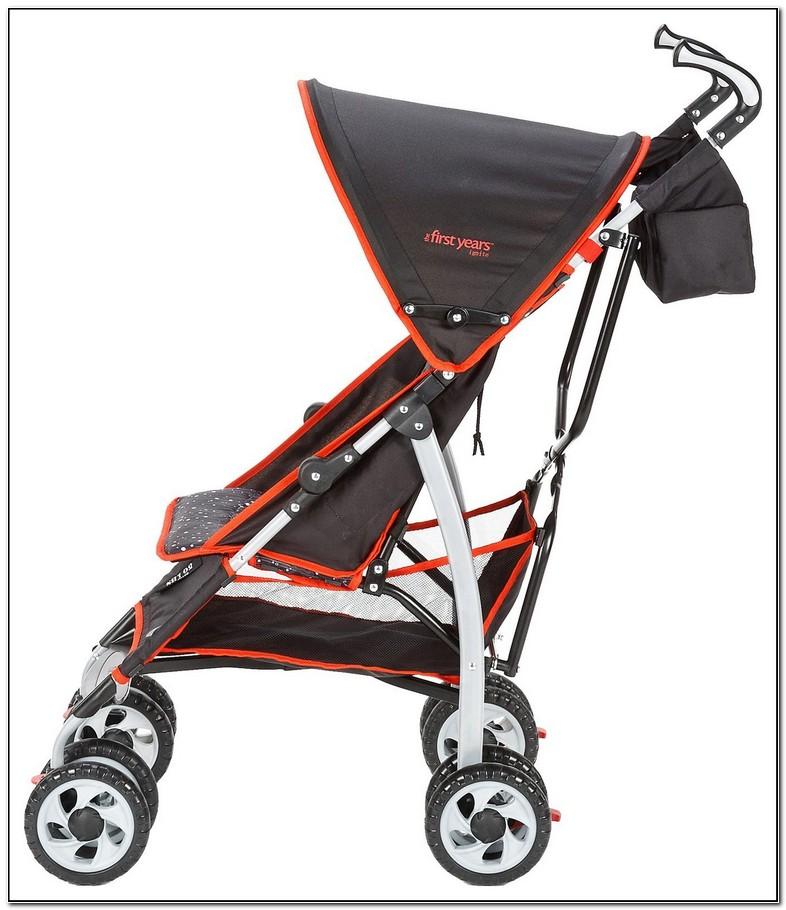 First Years Umbrella Stroller Walmart   Design innovation