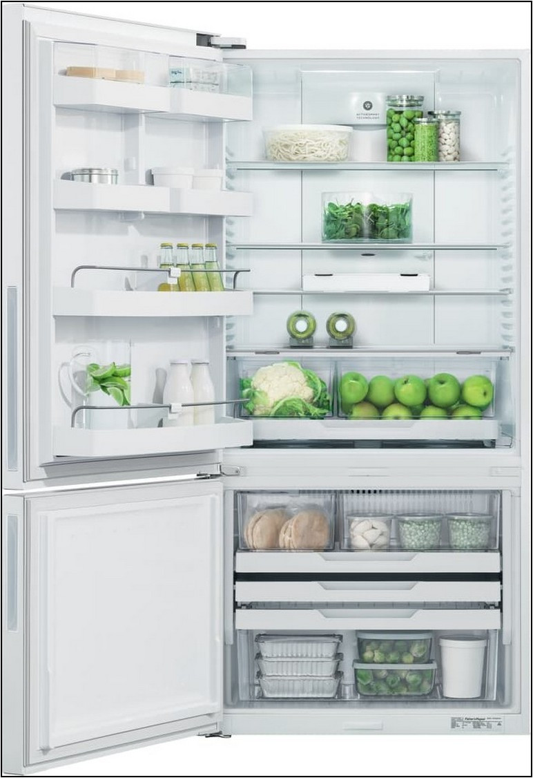 Fisher Paykel 33 Inch Counter Depth Refrigerator