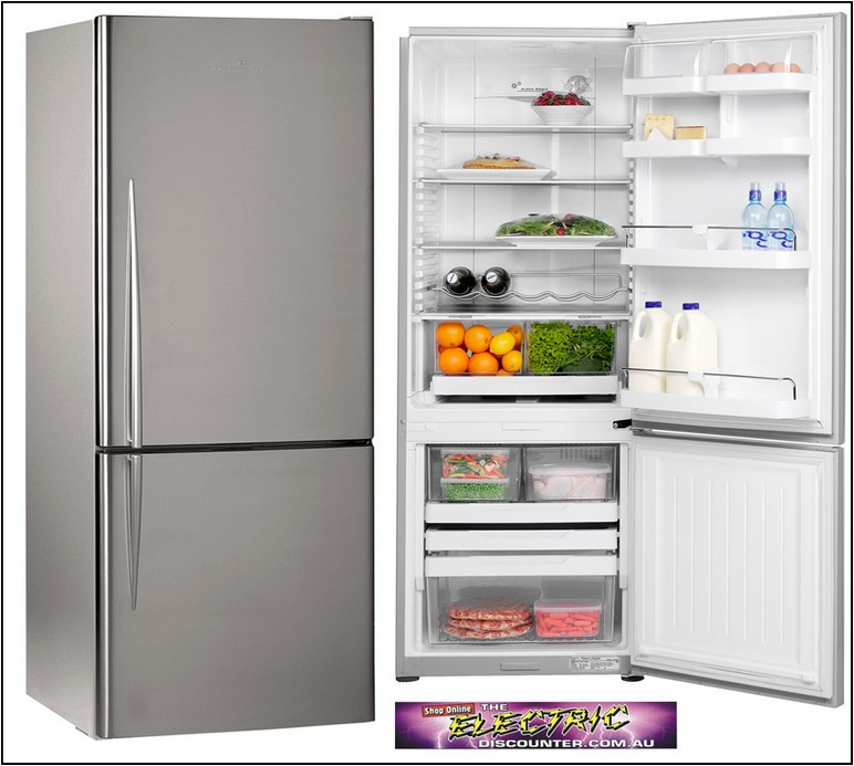 Fisher Paykel Active Smart Refrigerator Reviews